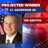 ELECTION UPDATE: TIM GRIFFIN '90, WINS REPUBLICAN NOMINATION FOR LT. GOVERNOR