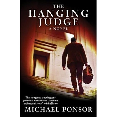"""""""The Hanging Judge"""" by Michael Posner '67"""