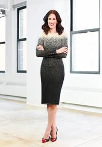 Michelle Peluso, CEO, Gilt Inc.