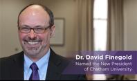 Dr. David Finegold