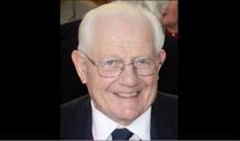 JOHN BARLOW: 1933-2016