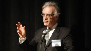 Dr. Julian Raby, PhD, Director of the Freer|Sackler, the Smithsonian's. Museums of Asian Art