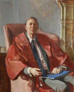 Sir Roger Bannister – Master of Pembroke College (1985-1993)